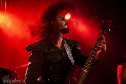 Female Metal Voices Tour – October 21th 2018