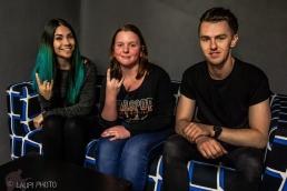 Skarlett Riot - Interview