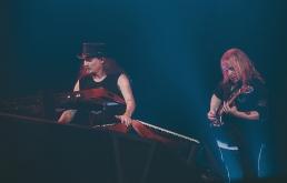 Nightwish – Decades: European Tour 2018 – 7 novembre 2018