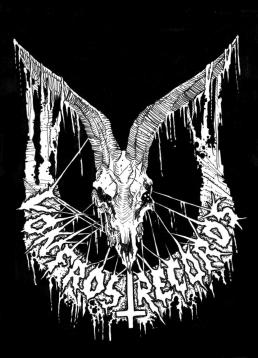 Von Frost Records Logo