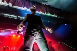 Damned Soul Fest - January 19th 2019