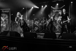 Interview of Alwaid at the Damned Soul Fest II