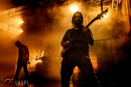 Psycroptic at the Warzone vs 6K Fest