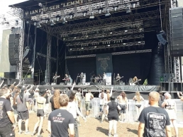 The Metaldays 2019, a unique festival in Slovenia's heart