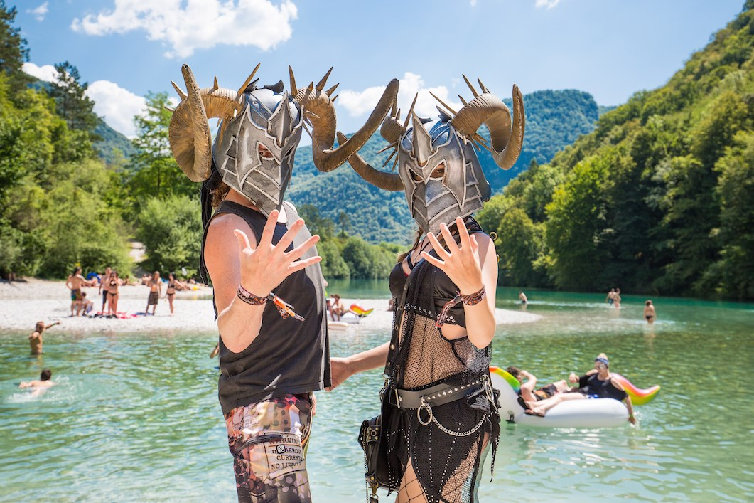 Metal Overload - The Metaldays 2019, a unique festival in
