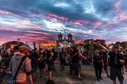 HellFest Day 3 - June 23rd 2019