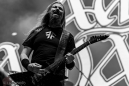 Knotfest - June 20th 2019