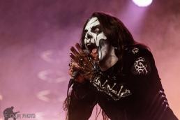 Interview of Carach Angren at Hellfest 2019