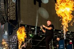 HellFest Day 1 - June 21th 2019
