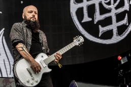 HellFest Day 1 - June 21th 2019