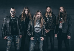 In the heart of the Great War with Pär Sundström of Sabaton