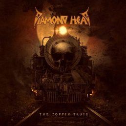 Diamond Head - Coffin Train