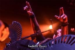 Eluveitie + supports @ Trix – 10.11.2019