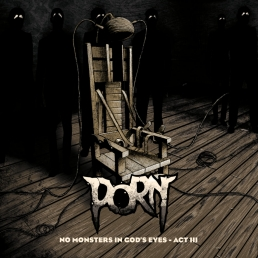 PORN - No Monsters In God's Eyes