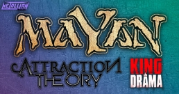 MaYaN plays and the magic happens !
