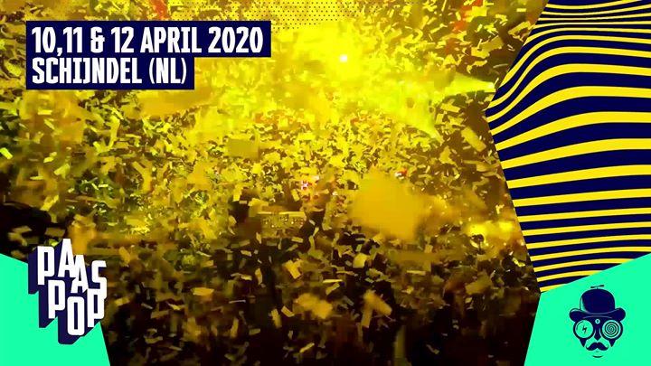 Paaspop 2020 (Official)