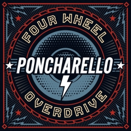 Poncharello releases a mind-blowing fourth album