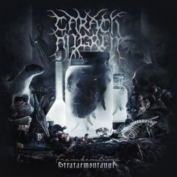 Carach Angren puts us into a new nightmare