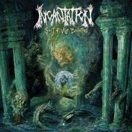 Incantation album