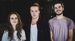 A smashing debut single for Dear Mother