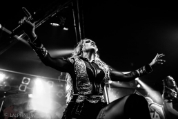 Female Metal Voices Tour - 21 octobre 2018