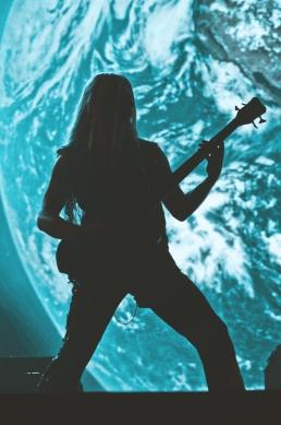 Nightwish - Decades: European Tour 2018 - 7 novembre 2018