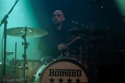 Ultra Vomit, Tagada Jones, No One Is Innocent, Romano Nervoso - 10 novembre 2018