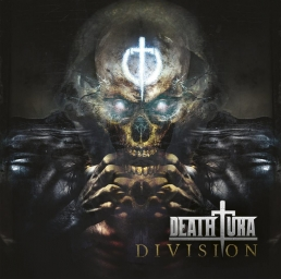 Deathtura - Division cover