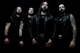 Interview - Rotting Christ