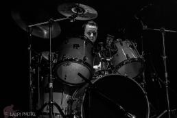 Tremplins DRF – Jour 4 : The K – 1er décembre 2018