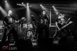 Interview de Coalition au Damned Soul Fest II