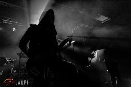 Interview de Drakwald au Damned Soul Fest 2