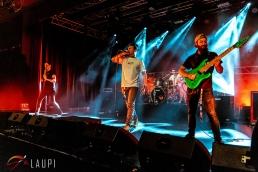 6K Fest VS Warzone Jour 1 : Caliban - 23 février 2019