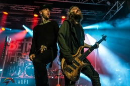 Betraying The Martyrs au Warzone vs 6K Fest