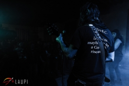 Black Capricorn 09