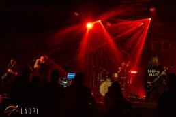 6K Fest VS Warzone Jour 2 : Rise Of The Northstar - 24 février 2019