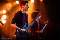 Kraken Metal Fest 6 - 4 mai 2019