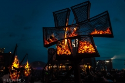 Hellfest logo festival