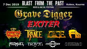 BLAST from the PAST Festival 2019