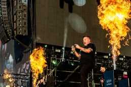 HellFest Jour 1- 21 Juin 2019