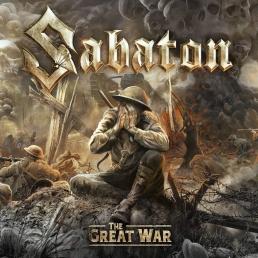 Au coeur de la Grande Guerre avec Pär Sundström de Sabaton