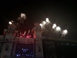 Une journée au cœur de l'Alcatraz Festival à Courtrai