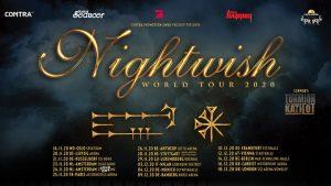 Nightwish • Luxembourg