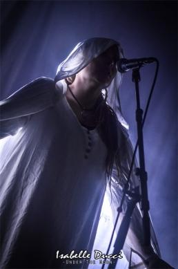 Eluveitie + supports @ Trix - 10.11.2019