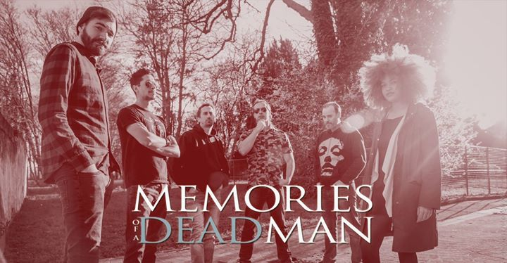 Memories of a Dead Man [FR] / Omnerod / Amour / Cottrell