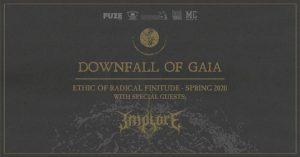 Downfall of Gaia • Köln • Helios 37