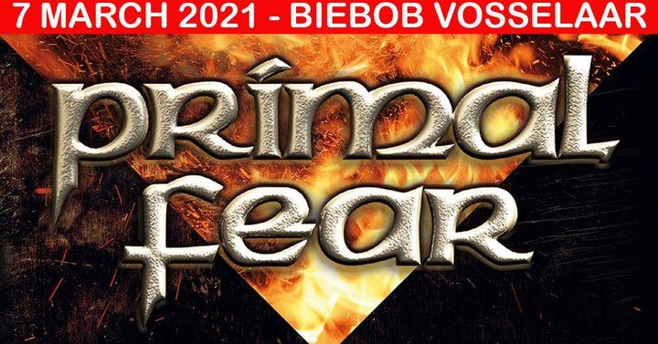 Primal Fear | Biebob - New Date