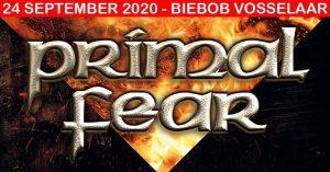 Primal Fear | Biebob
