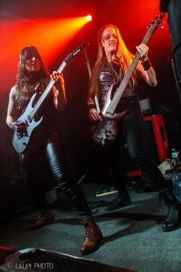 Damned Soul Fest III - 18 janvier 2020
