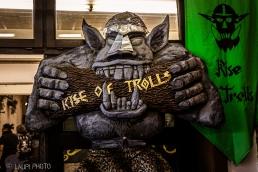 Rise Of Trolls 3 - 8 février 2020